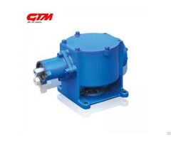 China Manufactory Agricultural Harvester Gearbox