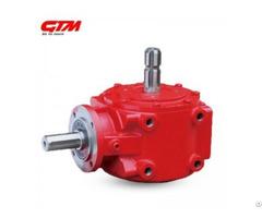 Gtm Rotary Power Tiller Gearbox