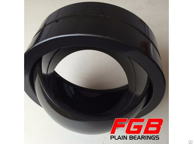 Fgb Spherical Plain Thrust Bearing Ge110es For Hydraulic Cylinder
