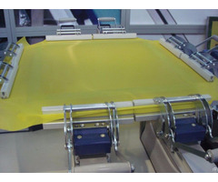 120t 305 Polyester Mesh Made By Imported Material For Printing
