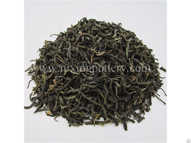 Green High Quality Jasmine Strong Mellow Flower Tea