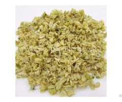 High Quality Jasmine Dried Flower Ball Shape Fragrance Tea