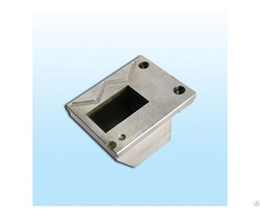 High Quality Molding Part In Precision Spare Parts Factory