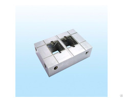 High Quality Car Parts Plastic Mould By Mold Component Factory