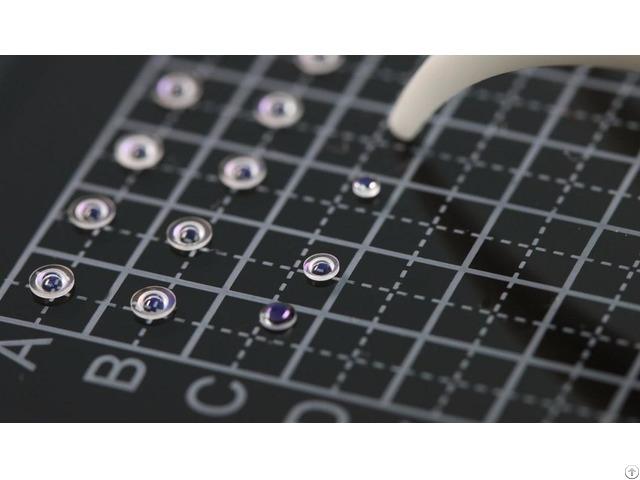Micro Sphere Lenses