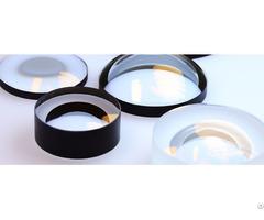 Singlet Lenses