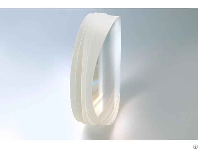 Achromatic Cylindrical Lenses