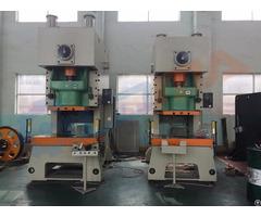 Jh21 C Frame Type Cnc Pneumatic Punching Machine