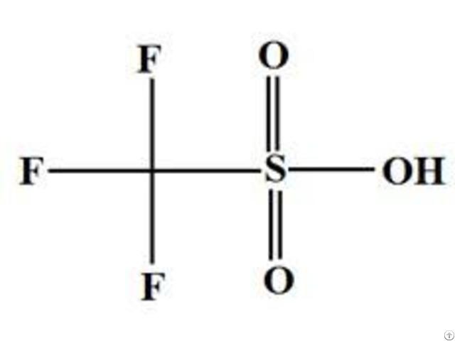 Triflic Acid