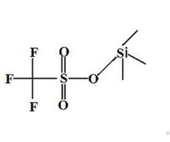 Trimethylsilyl Trifluoromethanesulfonate Cas No 27607 77 8