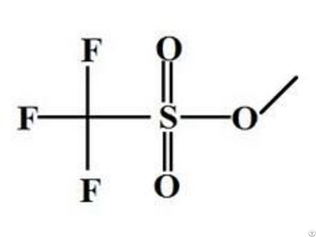 Methyl Trifluoromethanesulfonate Cas No 333 27 7