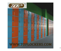 Four Tier Plastic Cabinet Engineering Abs Strong Lockset