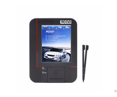 Original Fcar F3 R Diesel Scanner Russian Optimized Version Full Set Car Diagnostics Tools