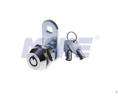 Radial Pin Cam Lock With Master And Manage Key Systems