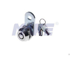 Small Size Radial Pin Cam Lock Zinc Alloy