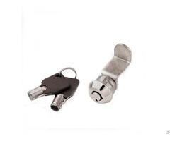 Brass Housing And Barrel Tubular Cam Lock