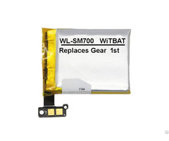 Samsung Galaxy Gear Sm V700 Smart Watch Lssp482230ab