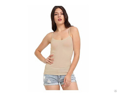 Women S Seamless Stretchy Soft Camisole