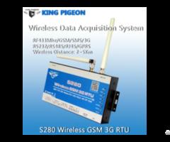 Wireless Gsm 3g Rtu