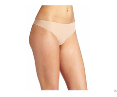 Women S Invisibles Thong Panty