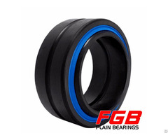 Fgb Stainless Steel Spherical Plain Thrust Bearing Ge70es
