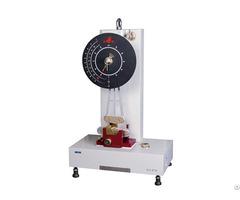 Pendulum Impact Testers