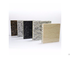 The Marble Aluminum Honeycomb Panel