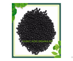 Humic Acid Soil Amendment Organic Fertilizer
