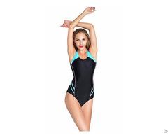 Women S Training Athletic Sports One Piece Swimsuit Racerback Bathing Suit