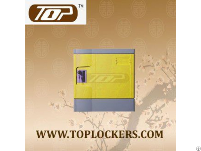 Abs Plastic Beach Locker Six Tier Mortise And Tenon Joint