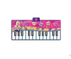 Barbie Gigantic Keyboard Mat