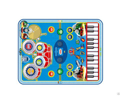 Thomas And Friends 2 In 1 Music Jam Mat