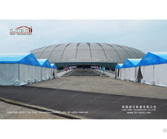 The Outdoor Event Aluminum Tent For 13th Game Of China