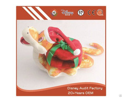 Candy Bag Plush Doll Custom Color 30cm Printing Pattern