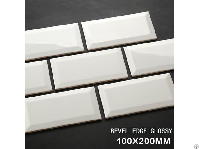 Ceramic Wall Tiles 100x200 100x300 75x150mm