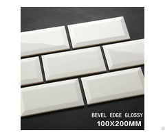 Ceramic Wall Tiles 100x200 100x300 75x150mm