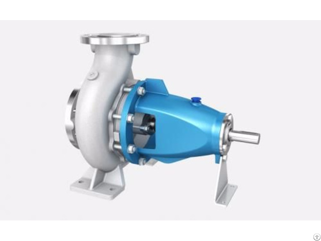 Apa Type Chemical Process Water Pump
