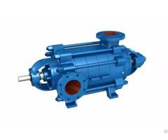 Hm Type Horizontal Multistage Centrifugal Pump