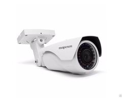 Mapesen 720p 4 In 1 Smart Ir Metal Bullet Camera