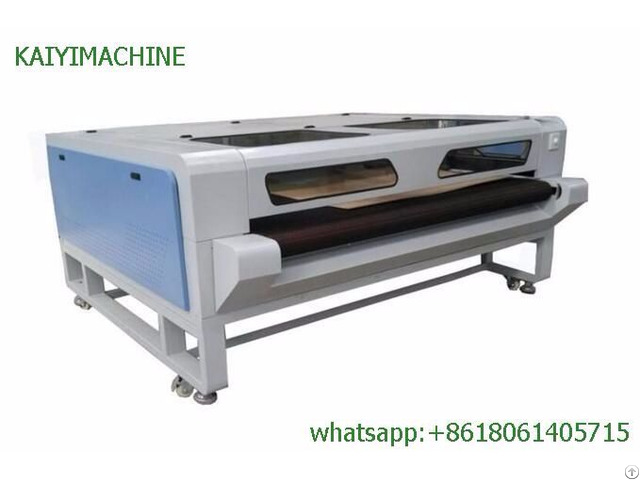 Acrylic Wood Glass Laser Engraving Machine