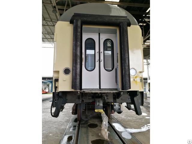 Material For Train Door