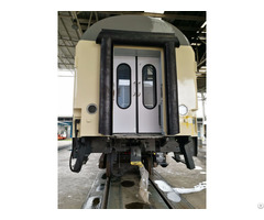 Material For Train Door