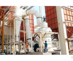 Superfine Vertical Mill