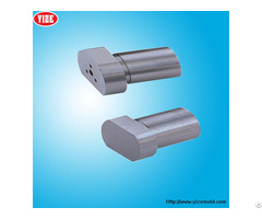 China Precision Machine Spare Part Of Led Factory