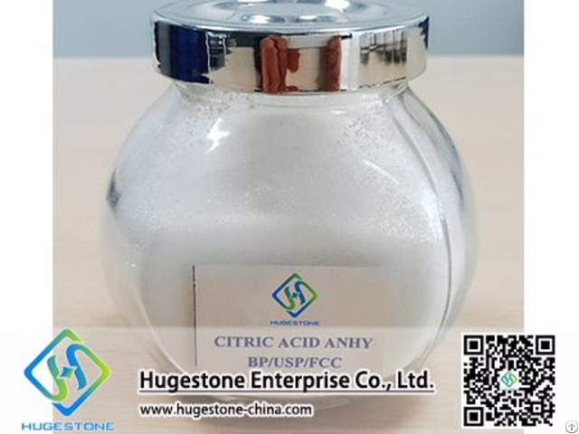 Citric Acid Mono Anhy