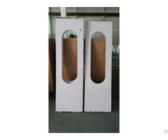 Material Of Train Door