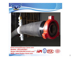 Cement Hose Which Can Arrive 1500psi