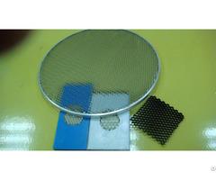 Honeycomb Core Aluminum