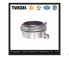 Malleable Iron Grounding Conduit Bushing By Chinese Supplier