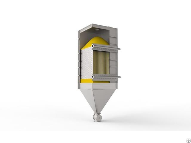 Fluid Bed Dryer Operation Instead Hot Selling Laser Welding Plate Heat Exchanger